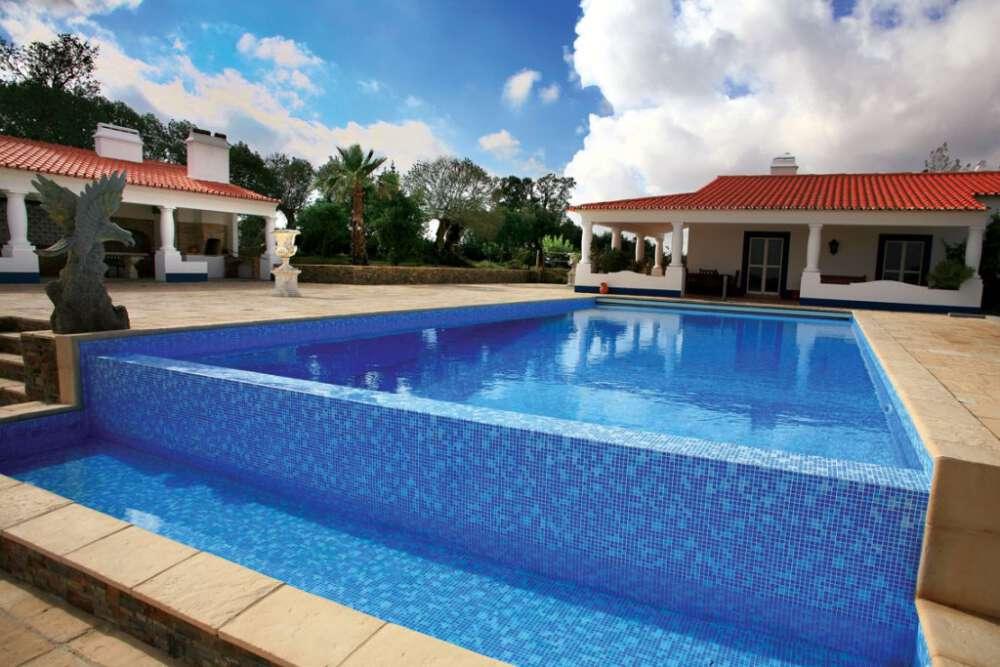 piscinas desbordantes precios