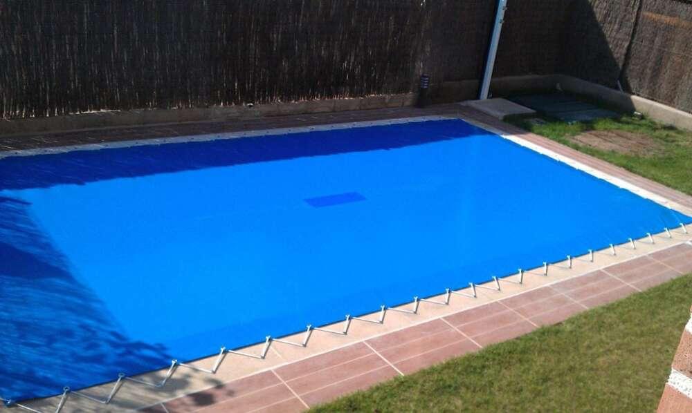Lonas para piscinas baratas