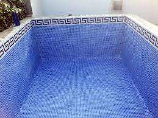 Revestimiento para piscinas