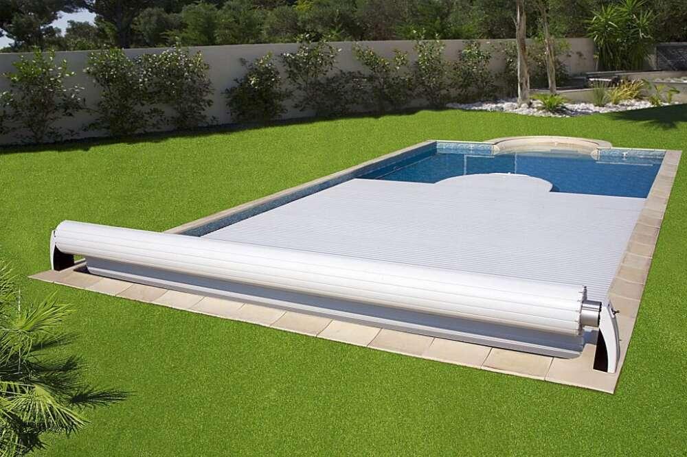 Toldos para piscinas baratos