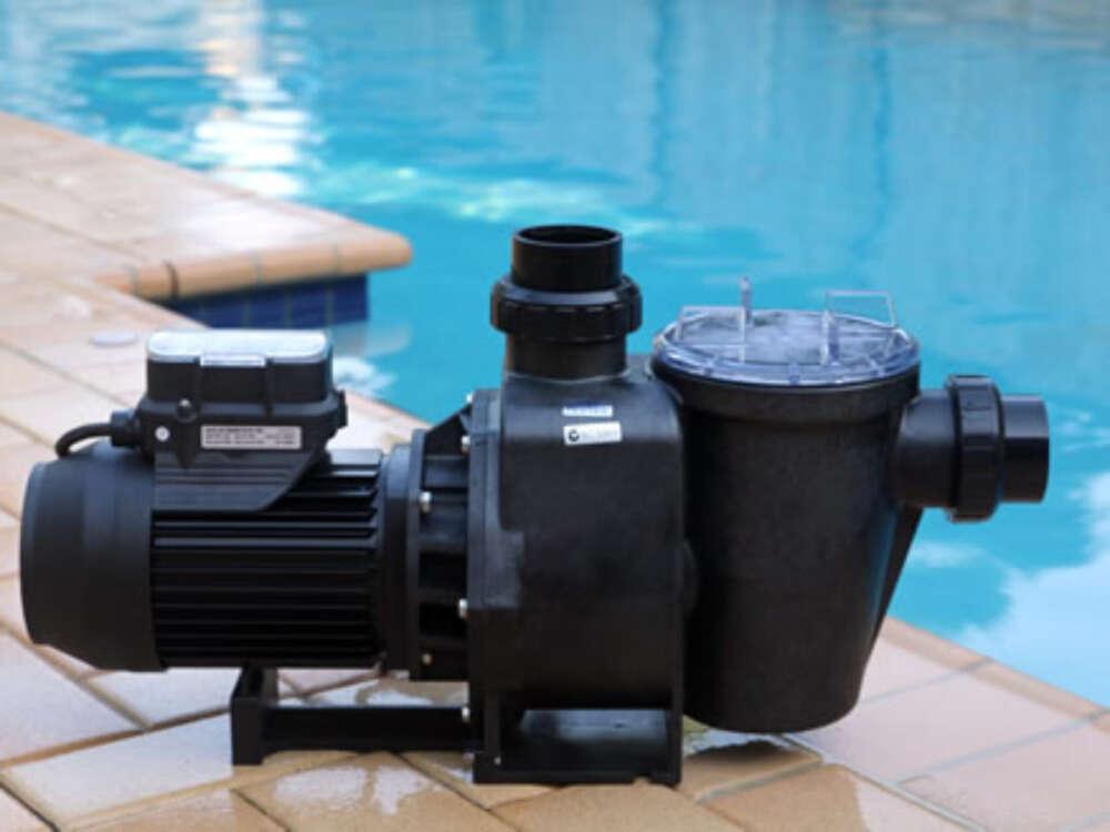 Bombas para piscinas baratas