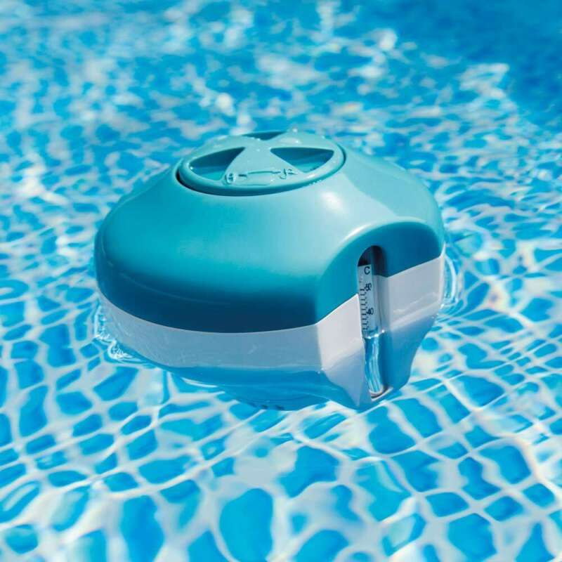 Dosificador de cloro automático para piscinas