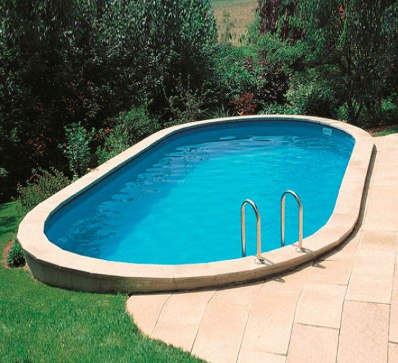 piscinas enterradas baratas
