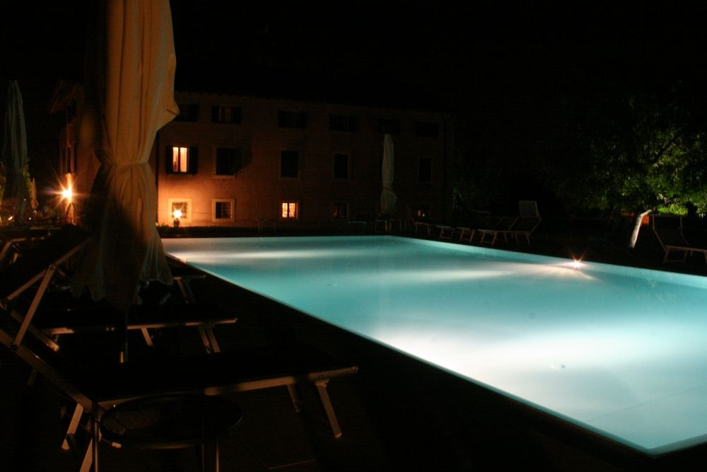 focos led para piscinas