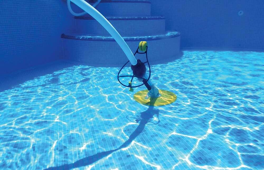 limpiafondos electricos para piscinas pequeñas