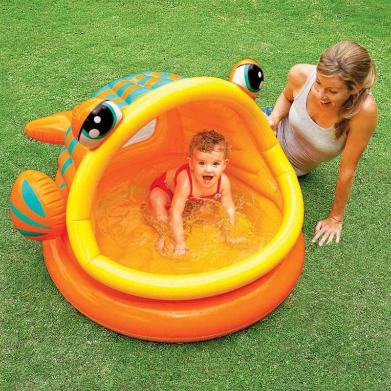 piscinas hinchables para bebes