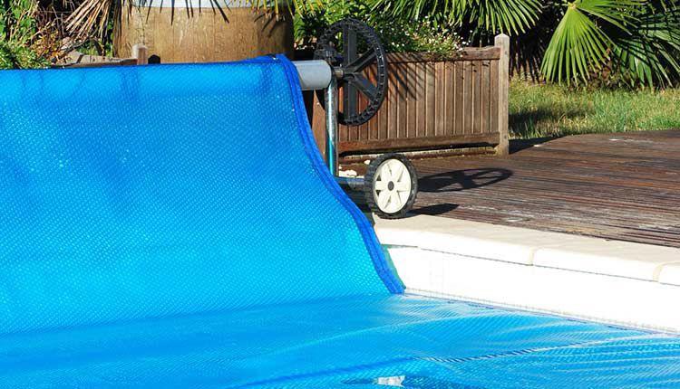 Toldos para piscinas