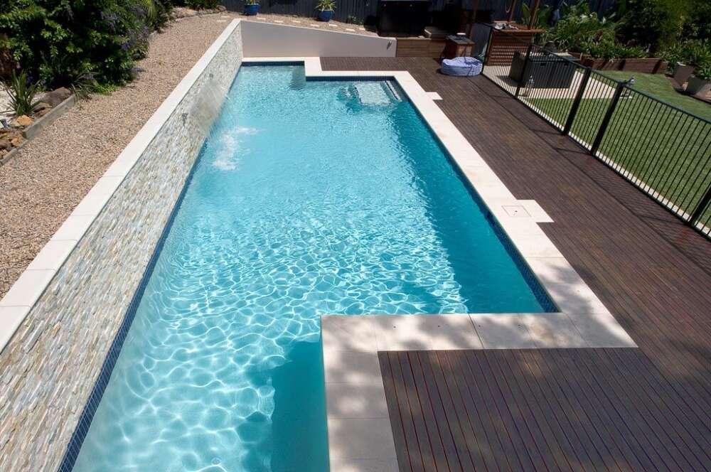 vallas para piscinas baratas